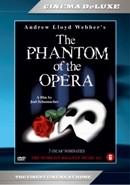 Phantom of the opera (DVD)