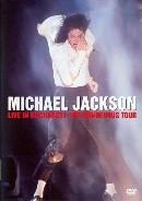 Michael Jackson - The dangerous tour live in Bucharest (DVD)
