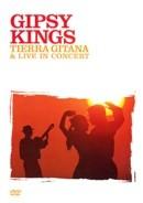 Gipsy Kings - Tierra Gitana (DVD)
