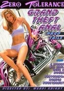 Grand theft anal hard tails (DVD)