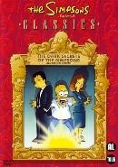 Dark secrets of the simpsons (DVD)