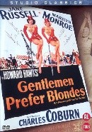Gentlemen prefer blondes (DVD)