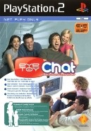 Eye toy chat  (PS2)