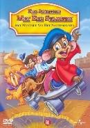Fievel - Het mysterie van het nachtmonster (DVD)