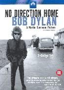 Bob Dylan - no direction home (DVD)