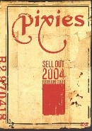 Pixies - Sell Out (DVD)