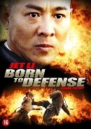 Born to defence (DVD)