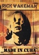Rick Wakeman - made in cuba (DVD)