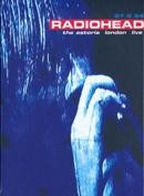 Radiohead - Live at the astoria (DVD)