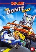 Tom & Jerry - Een bonte race  (DVD)