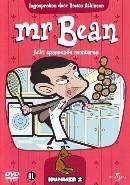 Mr.bean animated 2 (DVD)