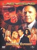 Las Vegas - Seizoen 1  (DVD)