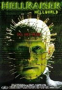 Hellraiser 8 - Hellworld (DVD)