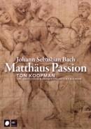 Ton Koopman - Matthaus Passion  (DVD)