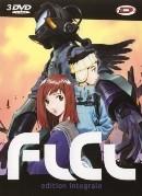 FLCL box (DVD)