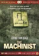 Machinist (DVD)