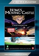 Howl's moving castle (DVD)