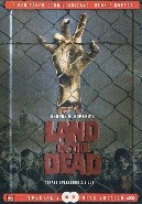 Land of the dead (DVD)