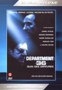 Department 36 (DVD)