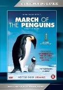 March of the penguins (DVD)