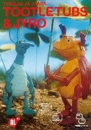 Tootletubs & Jyro (DVD)
