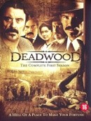 Deadwood - Seizoen 1 (DVD)