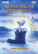 Als de eerste sneeuw valt (DVD)