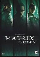 Matrix trilogy (DVD)