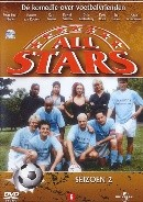 All stars - Seizoen 2 (DVD)