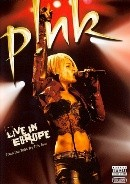 Pink - live in Europe (DVD)