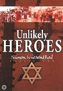 Unlikely heroes (DVD)