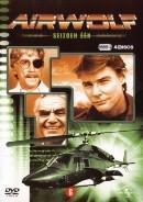 Airwolf - Seizoen 1 (DVD)