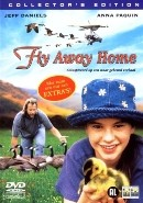 Fly away home  (DVD)