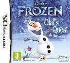 Disney frozen - Olafs quest (NINDS)