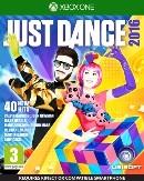 Just dance 2016 unlimited (XBOXONE)