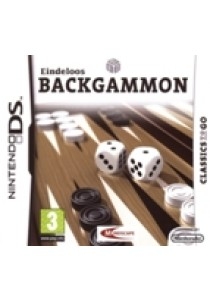 Eindeloos backgammon (NINDS)