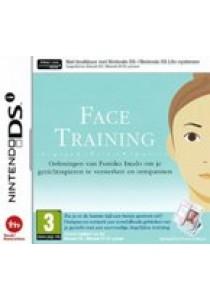 Face training (NINDS)