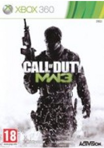 Call of duty - Modern warfare 3 (XBOX360)