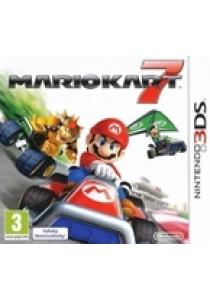 Mario kart 7 (NIN3DS)