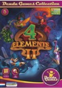 4 elements 2 (PC DVD-ROM)