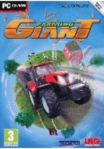 Farming giant simulator (PC DVD-ROM)