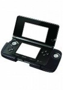 Circle pad pro N3DS (NINDS)