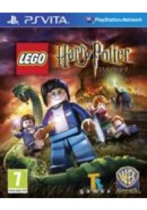 LEGO Harry Potter - Jaren 5-7 (PSV)