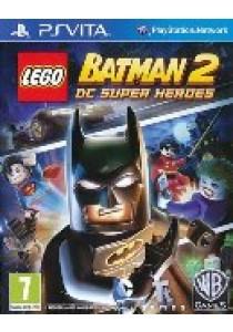 LEGO Batman 2 - DC superheroes (PSV)