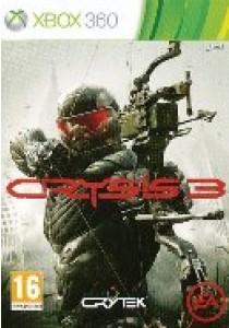 Crysis 3 (XBOX360)