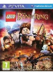 LEGO In de ban van de ring (PSV)