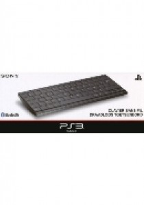 Wireless keypad azerty PS3 (PS3)
