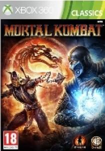 Mortal kombat (XBOX360)