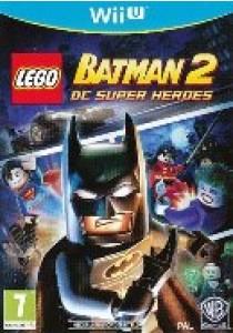 LEGO Batman 2 - DC superheroes (WIIU)
