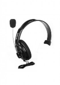Elite headset black X-box 360 (ORB) (XBOX360)